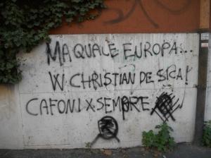 via Guendalina Borghese