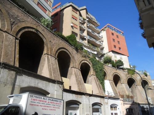Via dei Ponziani